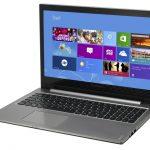 خاموش شدن ناگهانی لپ تاپ لنوو z500